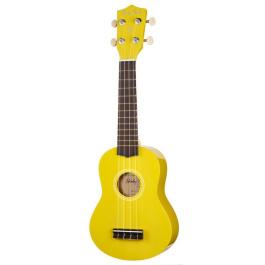 Harley Benton UK-12 Yellow