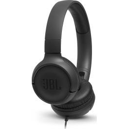 JBL Tune 500 Black Ακουστικά Κεφαλής