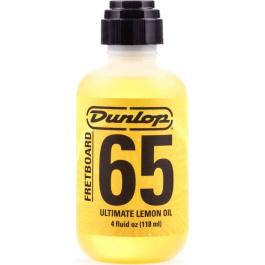 DUNLOP 6554 Καθαριστικό Lemon Oil