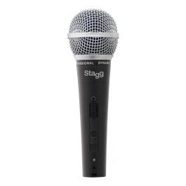 STAGG SDM-50 Δυναμικό Μικρόφωνο