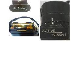 ΜΑΓΝΗΤΗΣ ΜΠΟΥΖΟΥΚΙ ARCHODIS S ΡΥΘΜ active-passive