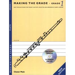 Making the Grade: Flute, Grade 1
