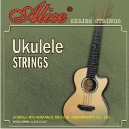 Χορδές Ukulele