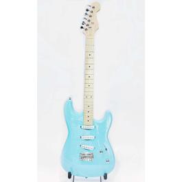 SUPER 7 BLUE SUMMER Ηλεκτρική κιθάρα b stock