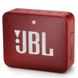 Φορητό Ηχείο JBL Mini Go 2 Bluetooth Κόκκινο