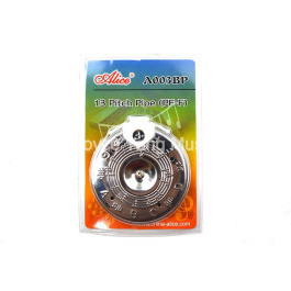 Alice A003BP Chromatic 13 Pitch Pipe Tuner