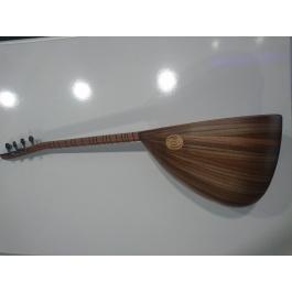 Παραδοσιακο σαζι Cedar special oktay yilmaz