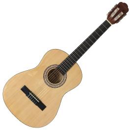 SEVILLA CG-20 II Natural Κλασική Κιθάρα 3/4