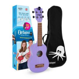 UK205 New 2021 soprano ukulele