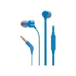 Ακουστικά Handsfree JBL Lifest T110 – Μπλε