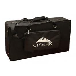Olympus LC-200 POLYFOAM Βαλίτσα Ποντιακής Λύρας Διπλή