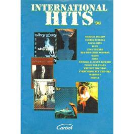 International Hits '96