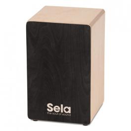 SELA SE-118 Primera Black Cajon – Καχόν