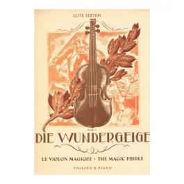 Kablo- Die Wundergeige Βιολί & Πιάνο Vol.1